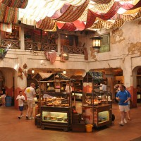 Animal Kingdom Dining