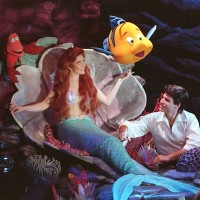 Voyage of the Little Mermaid © The Walt Disney Company