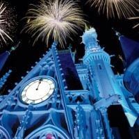 New Year's Eve (credit: The Walt Disney Company)