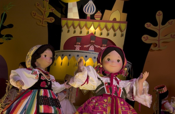 It's a Small World ©The Walt Disney Company
