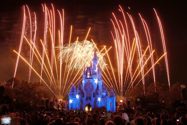 One More Day Celebration ©The Walt Disney Company