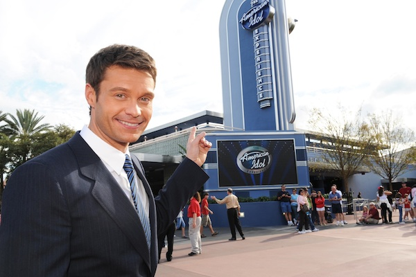 The American Idol Experience ©The Walt Disney Company
