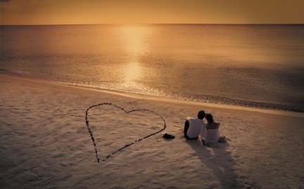 Beach Love © Naples Marco Island Everglades CVB