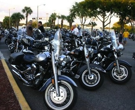 ©Plant City Bike Fest's Facebook page
