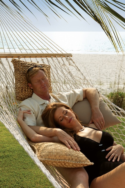 Couple in Hammock ©-Naples-Marco-Island-Everglades-CVB