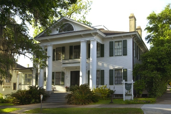 Knott House Museum ©Museum of Florida History