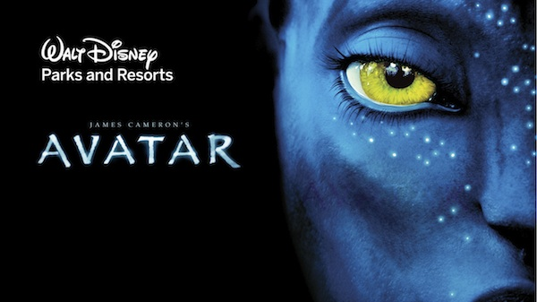 Avatar &#169 The Walt Disney Company