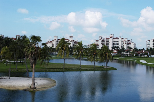Fisher Island © HolidayTripper.com