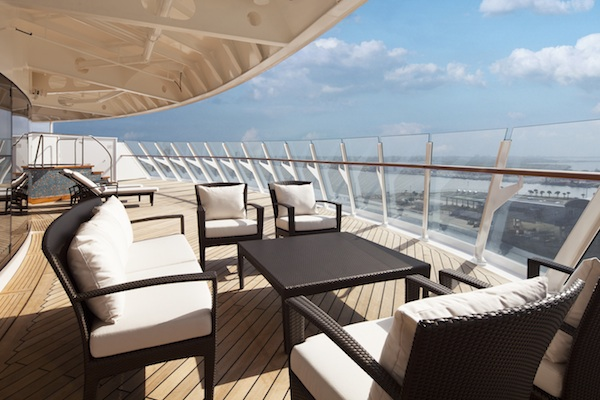 Stay In Luxury At Sea In The Disney Fantasy S Roy O
