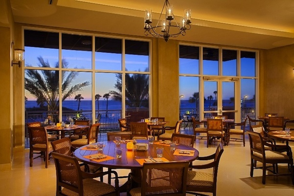 The dining room &#169 SHOR American Seafood Grill