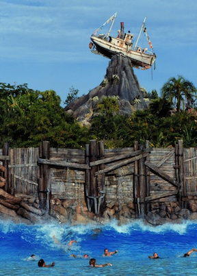 Typhoon Lagoon @ The Walt Disney Company