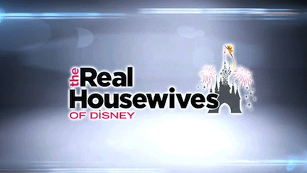 The Real Housewives of Disney, Saturday Night Live