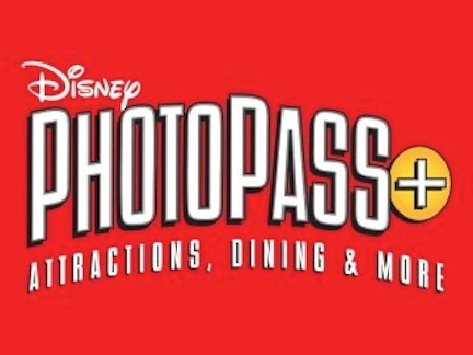 Introducing Disney PhotoPass+ @ The Walt Disney Company