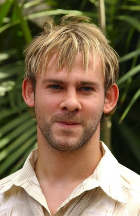 Dominic Monaghan @ Lionel Hahn