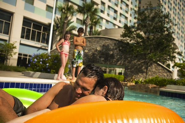 Family Pool (credit: Hilton Orlando Bonnet Creek)