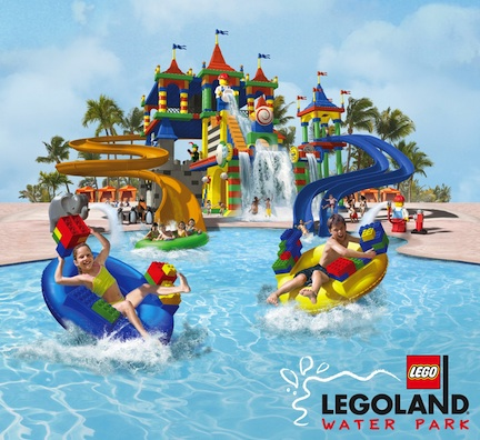LEGOLAND® Water Park opens in Florida on May 26