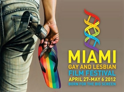 14th Annual Miami Gay and Lesbian Film Festival is underway