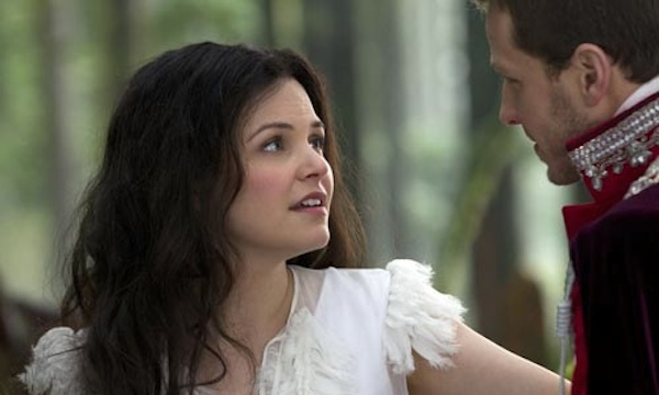 Ginnifer Goodwin in Once Upon a Time @ ABC