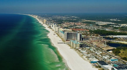 Panama City Beach @ Panama City Beach CVB