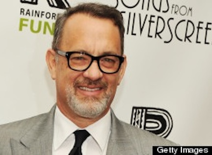 Celebrity News: Tom Hanks in talks to play Walt Disney