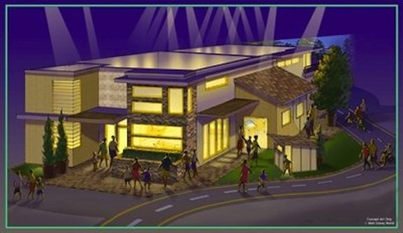 VISION House in Innoventions &#169 Green Builder Media