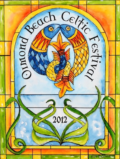 Celtic Music Festival