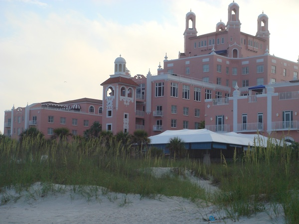 Don Cesar Day Spa (credit: HolidayTripper.com)