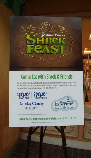 Shrek Feast (credit: Holiday Tripper)