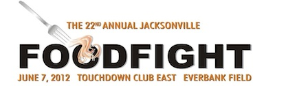 Fight hunger in Florida at the 22nd annual Jacksonville FoodFight