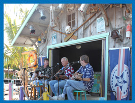 Key Largo Music Festival (credit: Key Largo Songwriters Festival)
