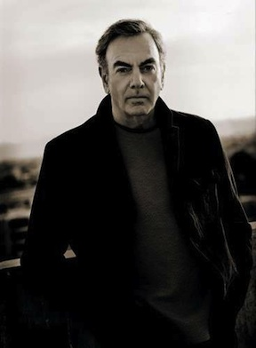 Neil Diamond (credit: Jesse Diamond)