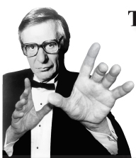 The Amazing Kreskin (credit: TheAmazingKreskin.com)