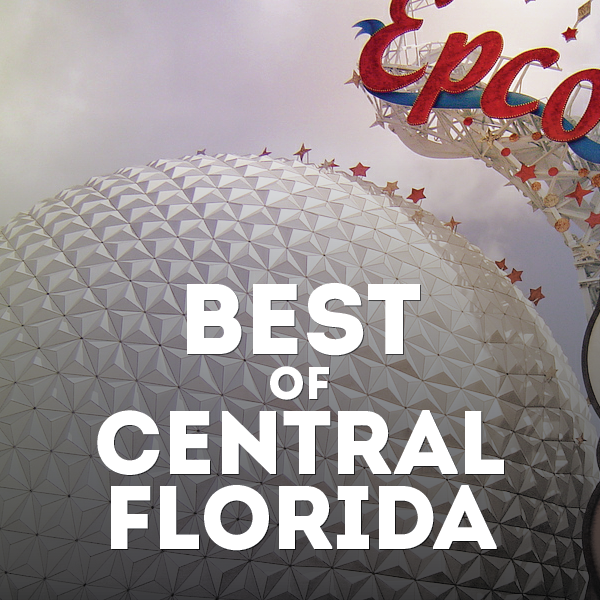 Best of Central Florida Events August 3-August 10