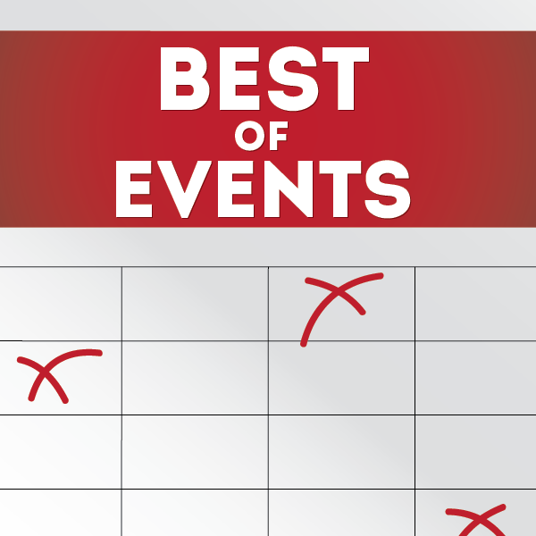 Best of Food Events