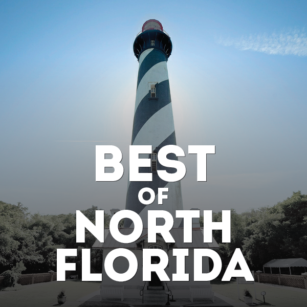Best Of Northern Florida Events December 7-December 14