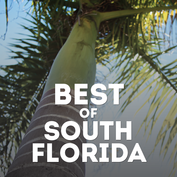 Best Of Southern Florida Events: August 24-August 31