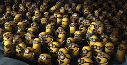 Despicable Me (credit: Universal Pictures)