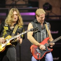 Night Ranger Coming to Epcot (credit: The Walt Disney Company)