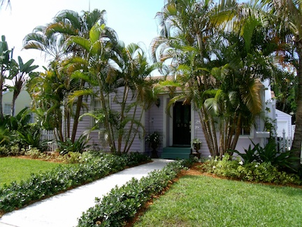 Coco Plum Cottage at Casa Grandview (credit: HolidayTripper.com)