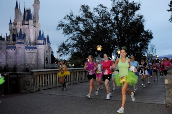 Princess Half Marathon (credit: The Walt Disney Company)