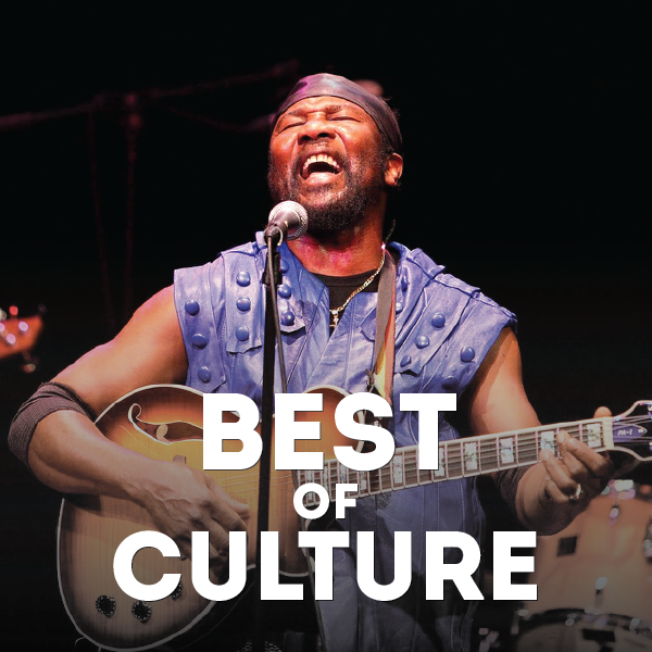 Best of Cultural Events in Florida October 12-October 19