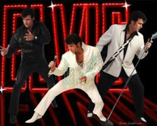 Elvis (credit: Broward Center for the Performing Arts)