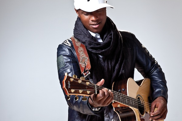 Javier Colon (credit: The Walt Disney Company)