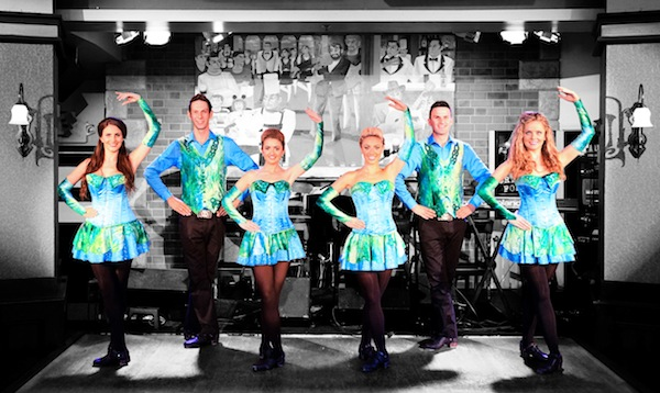 Irish Dance Workshops at Downtown Disney (credit: The Walt Disney Company)