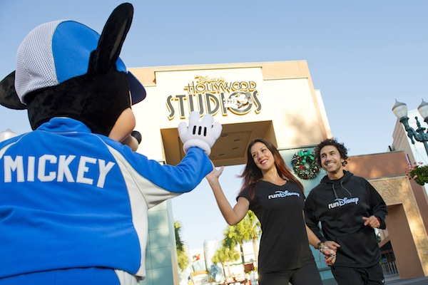 Reality stars Jenna Morasca and Ethan Zohn (credit: The Walt Disney Company)