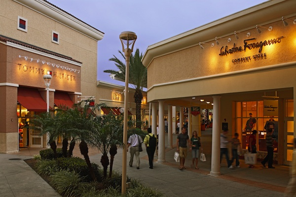 Orlando Premium Outlets (credit: Orlando Premium Outlets)
