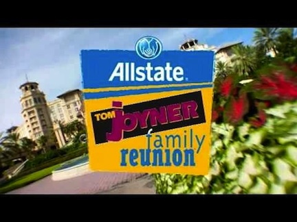 Tom Joyner Family Reunion (credit: BlackAmericaWeb.com)