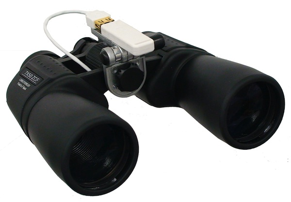 Astronomy Binoculars (Fairy Devices Inc.)