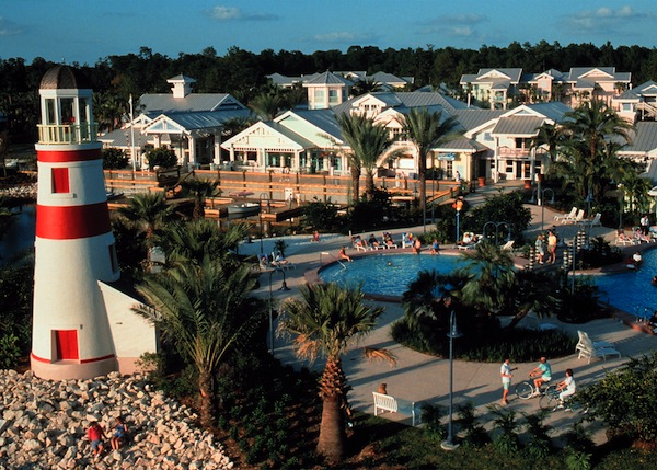Disney's Old Key West Resort (credit: The Walt Disney Company)