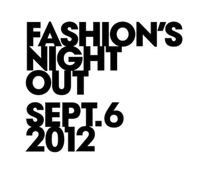 Fashion's Night Out (credit: Fashion's Night Out, Miami)
